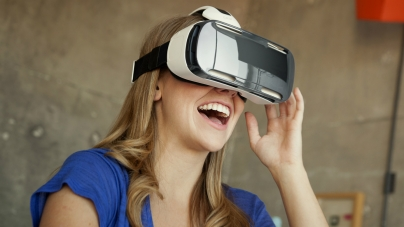 Oculus Puts Gaming in Focus for Virtual Reality Gear