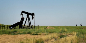 Oil Down As U.S. Supply Jumps