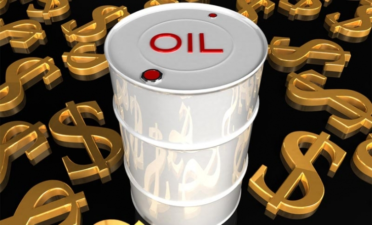 Oil Falls Further in Asian Trade