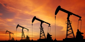 Oil Drops On High OPEC Output, Firmer Dollar