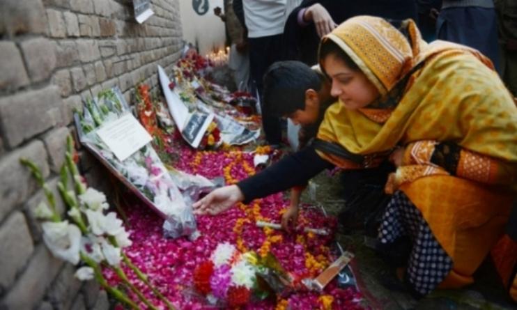 Taliban, Pakistan's Nightmare