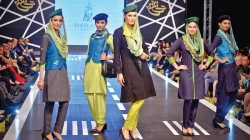 PIA Selects New Look For Cabin Crew