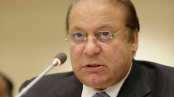 Road Closure Forces PM Nawaz Sharif to Use Chopper