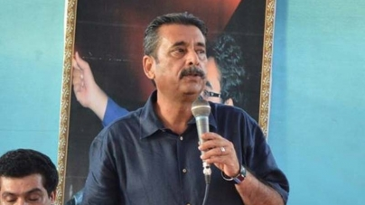 PPP Blames MQM for Creating 'Artificial Water Crisis' in Karachi