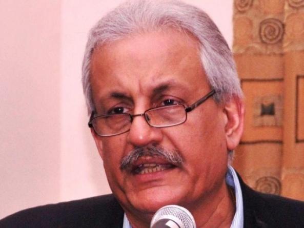 Opposition Names Rabbani for Senate Post