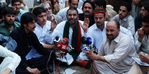 PTI Dissenter 'Missing'