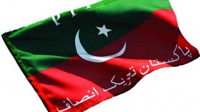 PTI Says it Wanted to Expose ECP Flaws