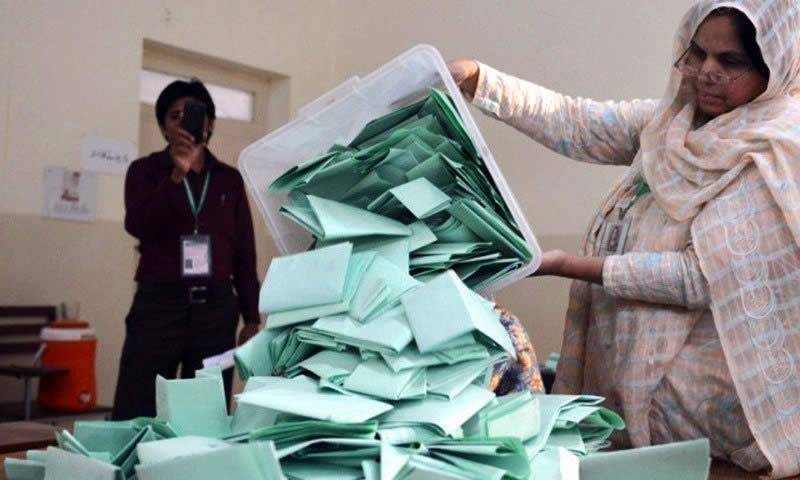 PTI submits 522