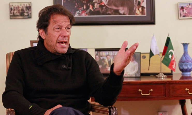 PTI Terms Federal Govt's Moves 'Pre-Poll Rigging'