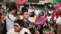 PTI's 'Plan C' Set to Paralyse Karachi