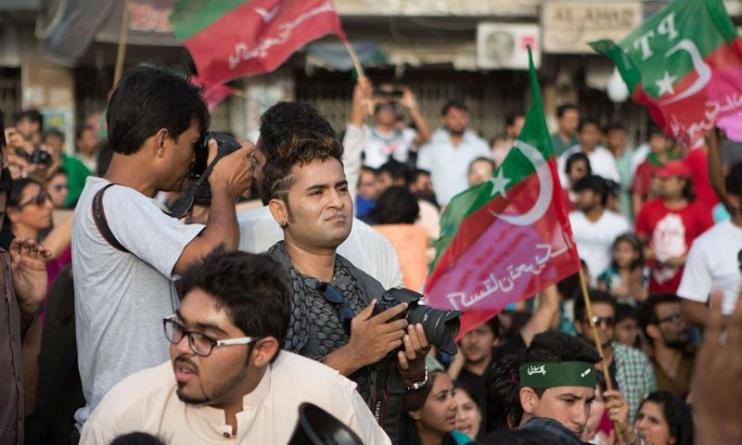 PTI's 'Plan C' Set to Paralyse Karachi