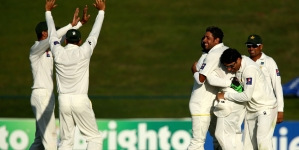 Watch Video: Pakistan Beat New Zealand in 1st Test