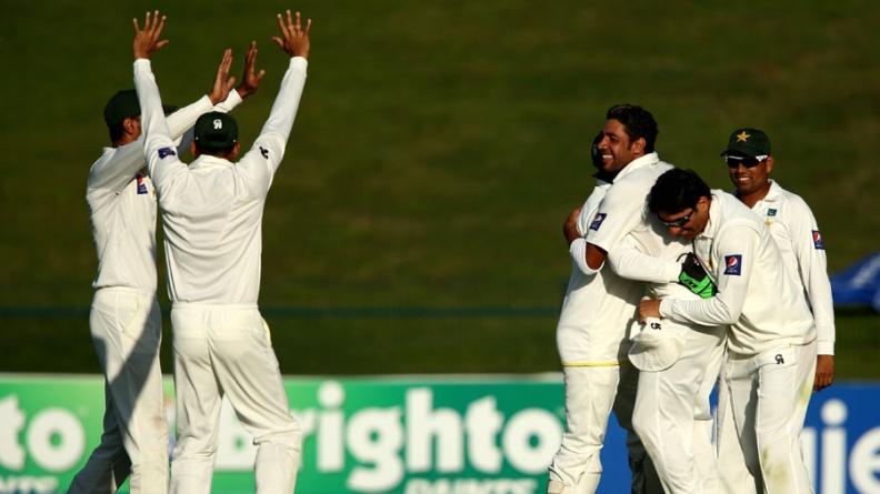Watch Video: Pakistan Beat New Zealand in 1st Test