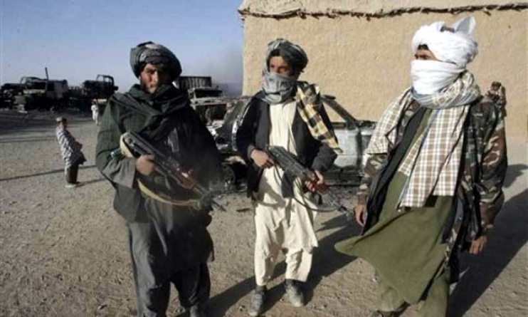 Pakistan Supports Afghan Reconciliation