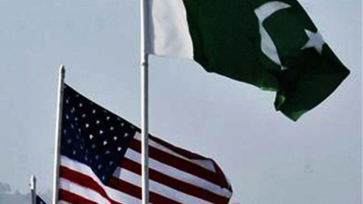 Pakistan-US talks on Defence Resume Today