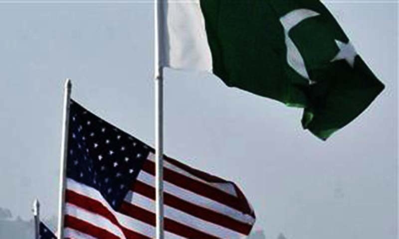 Pakistan US