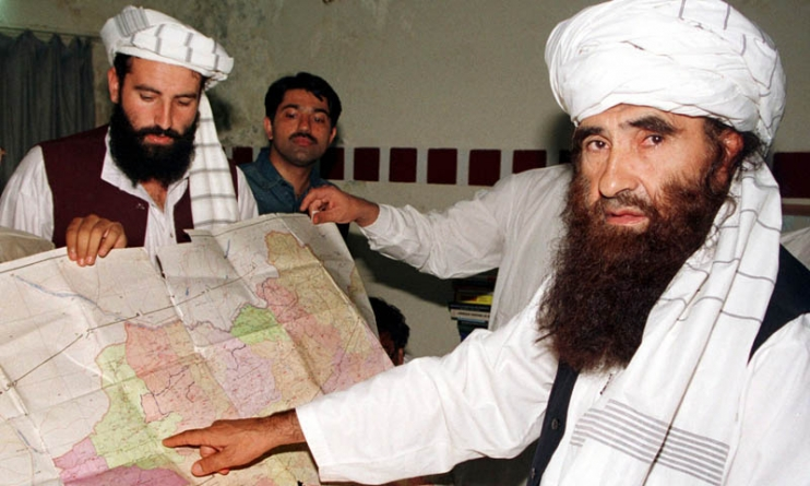 Pakistan Bans Haqqani Network After Security Talks With Kerry