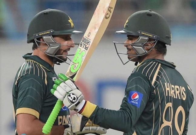 Watch Video: Pakistan Beat New Zealand by three Wickets in First ODI