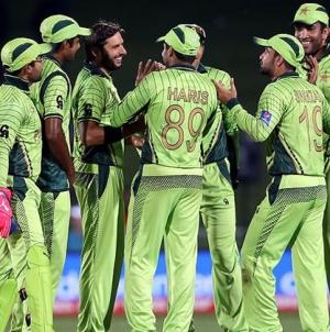 Champions Trophy Qualification: New Door Might Open for Pakistan