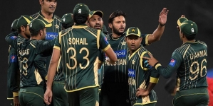 Pakistan Beat New Zealand by 147 Runs in Third ODI