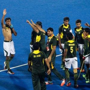 Pakistan Hockey Team to Tour South Korea