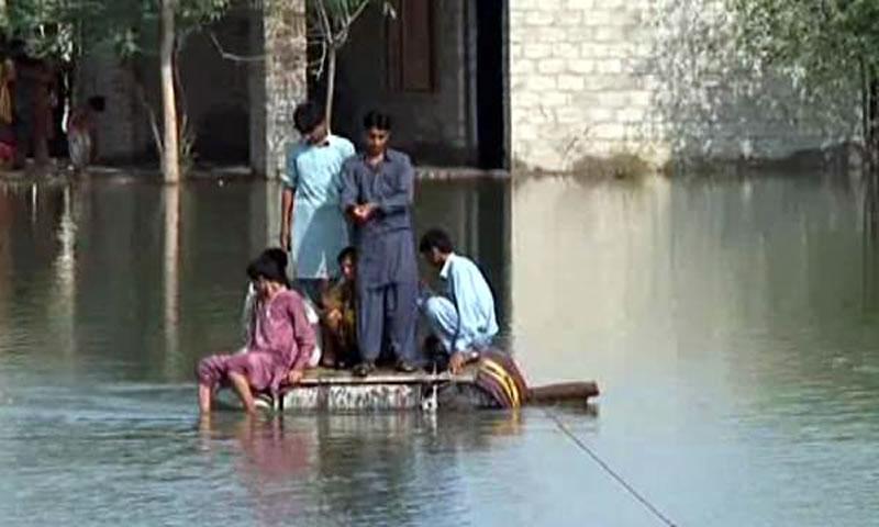 Pakistan monsoon death