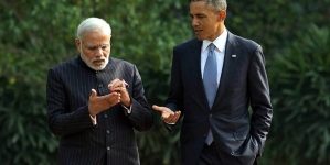 Pakistan Sneaks into US-India Strategic Vision