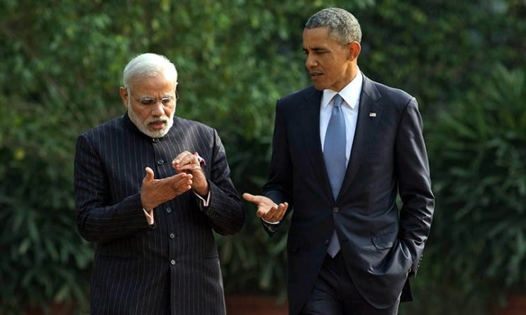 Pakistan Sneaks into US-India Strategic Vision