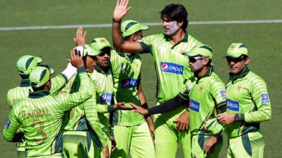 Watch Video: Pakistani Players Target First World Cup Win Against India