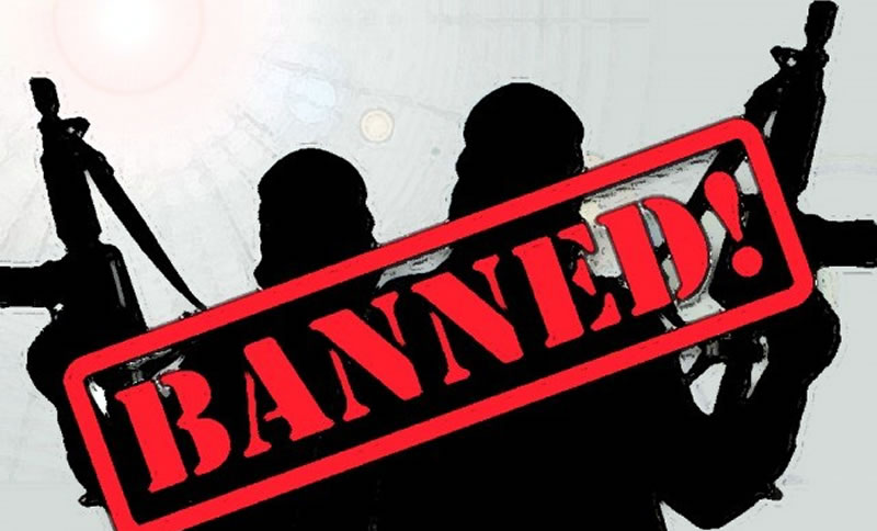Pakistan's banned organisations