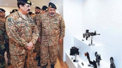 Parliament to Decide Pakistan's Role in Conflict: Army chief