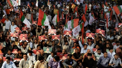 Parties Ask MQM to Clear its Position Over BBC Report