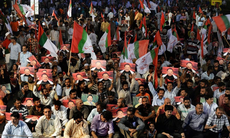 Parties ask MQM