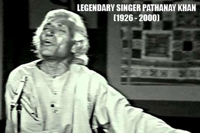 Ghulam Muhammad alias Pathanay Khan