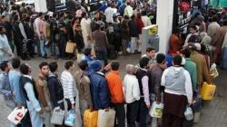 Petrol Crisis Deepens, Spills Over to Karachi