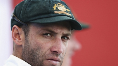 Australia to Hold Independent Review of Hughes Death