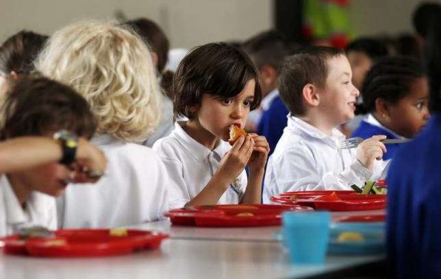Playing With Food May Help Preschoolers Become Less Picky Eaters