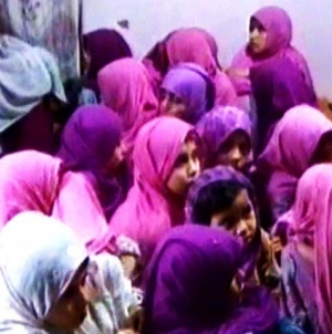 Watch Video: Police Recover 26 Minor Girls from Karachi Home