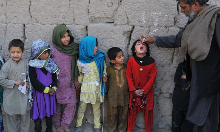 Polio Vaccinator Shot Dead in Faisalabad, Jundullah Claims Responsibility