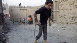 Two Polio cases Reported in Balochistan