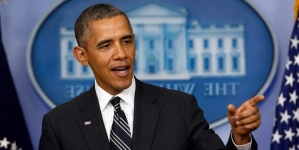 Obama Democrats Oave Way for Iran Nuclear Deal