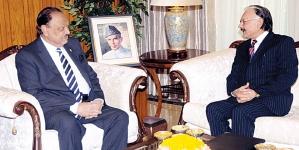 President Urges CEC to Start Work on LG Polls in Sindh, Punjab