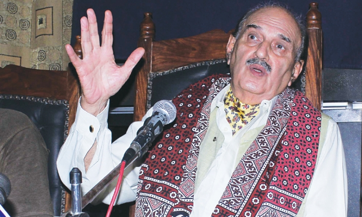 'Govt May Soon Lose All Control Over Balochistan'