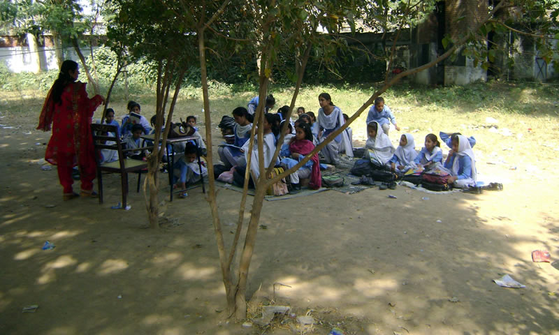 Education System Problems Pakistan