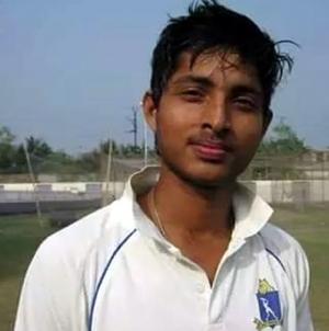 Former Bengal U-19 Cricket Captain Ankit Keshri Dies