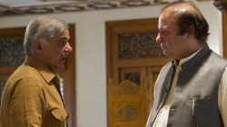 Punjab CM Shahbaz Sharif Meets PM Nawaz Sharif