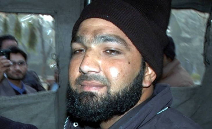 Qadri's Legal Team Outnumbers Police Presence at IHC