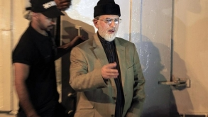 Watch Video: Qadri says Suffering from Heart Ailment