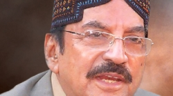 Qaim Announces Rs50m Aid for Chitral
