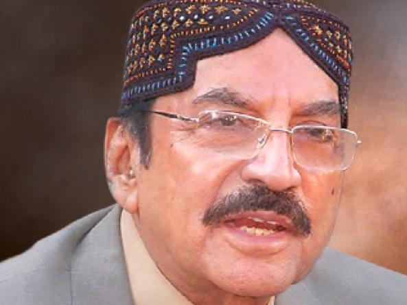 Qaim Announces Rs50m Aid for Chitral